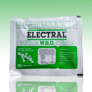 Electrol powder